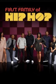First Family of Hip Hop