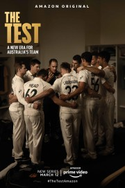 The Test: A New Era For Australia's Team