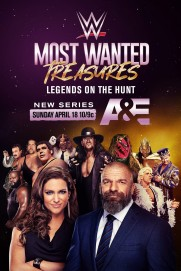 WWE's Most Wanted Treasures