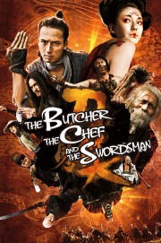 The Butcher, the Chef, and the Swordsman