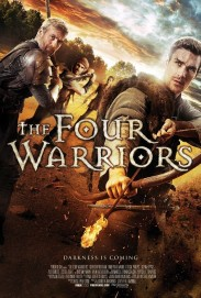 The Four Warriors