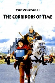 The Visitors II: The Corridors of Time