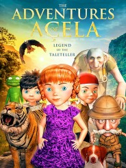 The Adventures of Açela