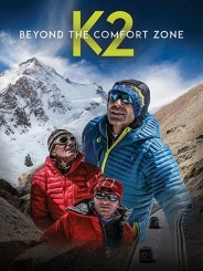Beyond the Comfort Zone - 13 Countries to K2