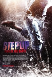 Step Up: Year of the Dragon